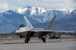 (U.S. Air Force photo by Alejandro Pena)