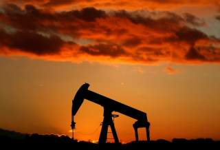 Things Are About to Change: Oil and Gas Have Been Found in the ...