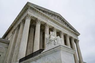 The U.S. Supreme Court is seen in Washington, U.S., June 11, 2018. REUTERS/Erin Schaff