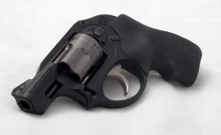 Ruger S Lcr Revolvers Are Changing What