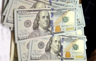 Stimulus Check Money