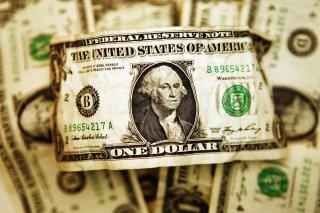 Stimulus Money.