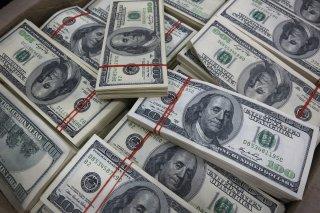 Tax Refund 2020