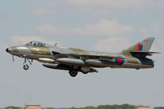 By Airwolfhound from Hertfordshire, UK - Hunter - RIAT 2018, CC BY-SA 2.0, https://commons.wikimedia.org/w/index.php?curid=72364914