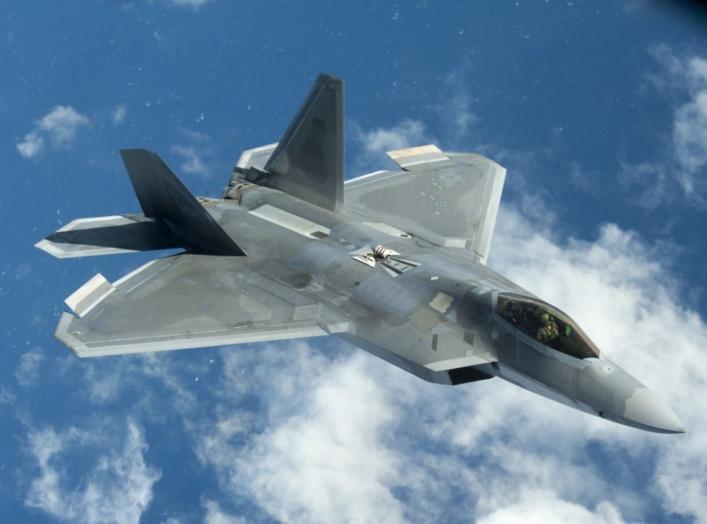 (U.S. Air National Guard photo by Senior Airman John Linzmeier)