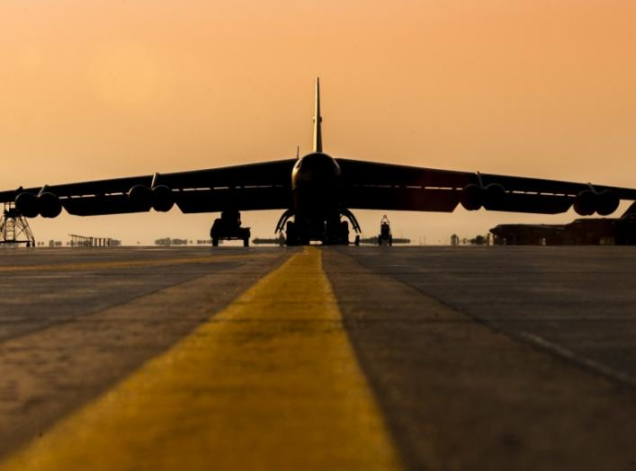 (U.S. Air Force photo by Senior Airman J.T. Armstrong)