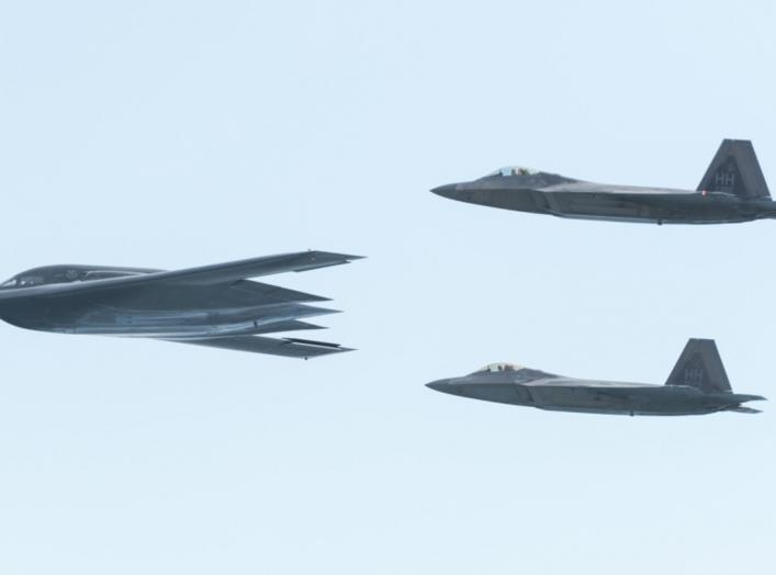 (U.S. Air Force photo by Senior Airman Thomas Barley)