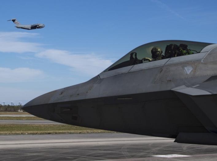 (U.S. Air Force photo by Airman 1st Class Kelly Walker)