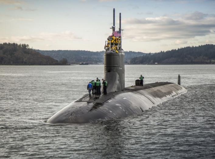 (U.S. Navy photo by Thiep Van Nguyen II/released)