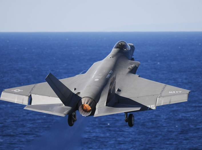https://commons.wikimedia.org/wiki/File:F-35C_Lightning_II_of_VX-23_in_flight_in_November_2014.JPG