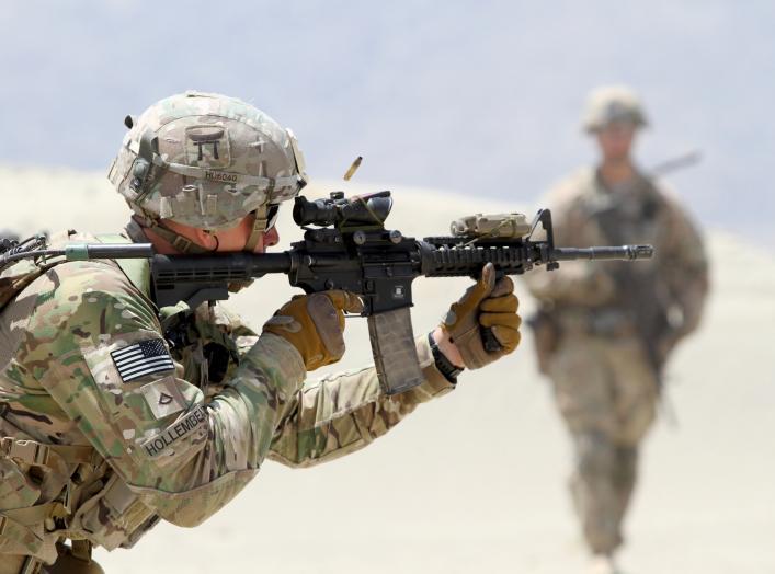 U.S. Army photo by Capt. Charlie Emmons