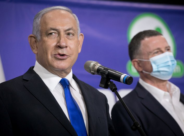 Israel's New Election
