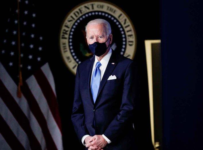 Joe Biden Taxes