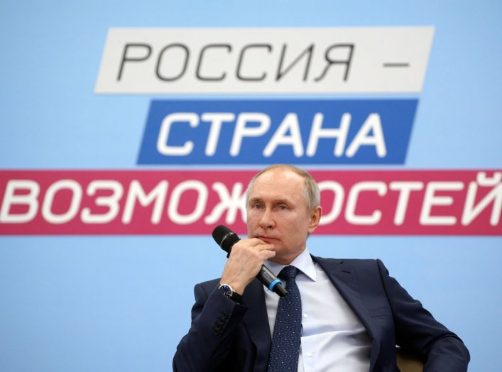 Putin Killer