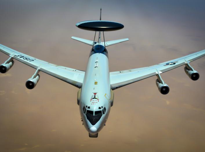 (U.S. Air Force photo/Staff Sgt. Michael Battles)