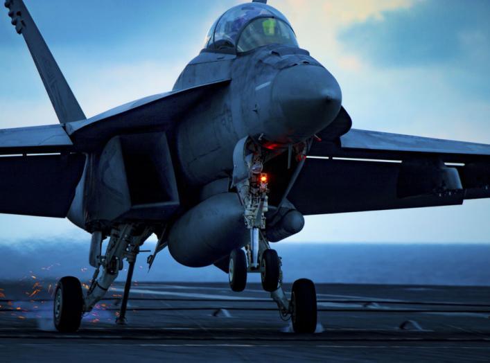 Flickr / U.S. Navy