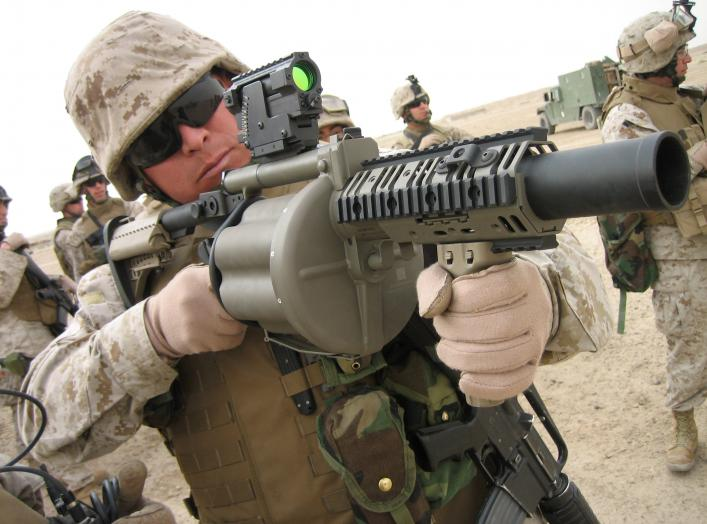 https://en.wikipedia.org/wiki/Milkor_MGL#/media/File:M-32_Grenade_Launcher.jpg