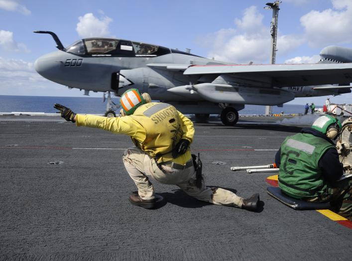 Flickr / Official U.S. Navy Page