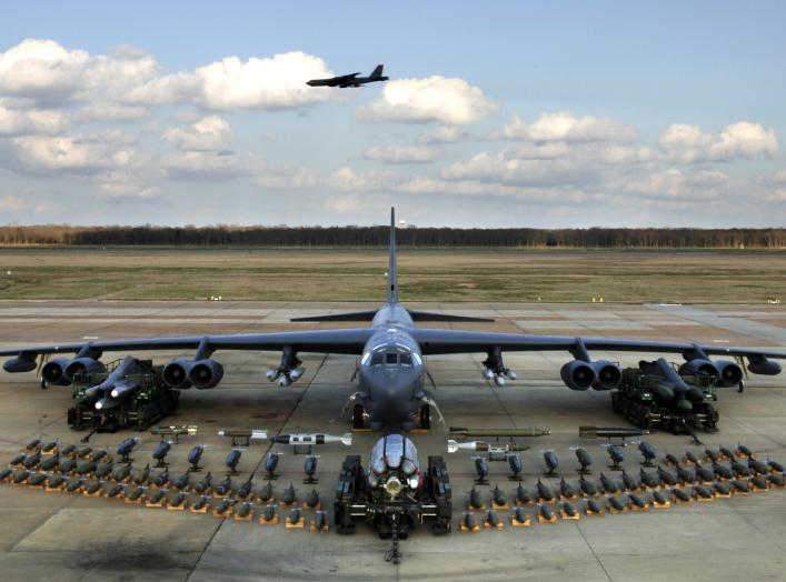 By U.S. Air Force photo by Tech. Sgt. Robert J. Horstman - U.S. Air Force photo 060202-F-6809H-100, Public Domain, https://commons.wikimedia.org/w/index.php?curid=611530