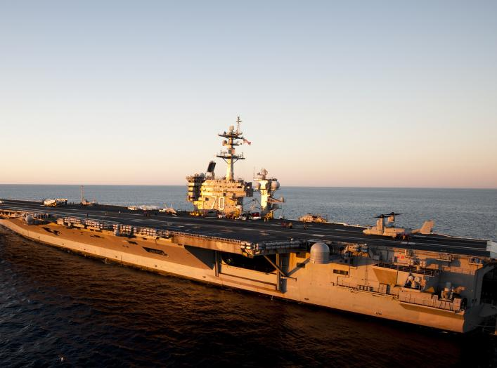(U.S. Navy photo by Mass Communication Specialist 2nd Class Timothy A. Hazel/Released)