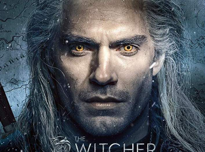 Movies, Film, Netflix, Television, The Witcher