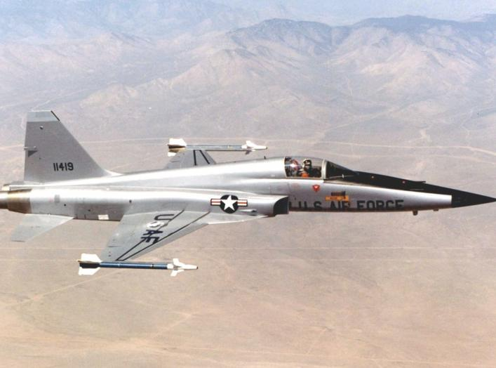 By National Museum of the USAF - www.nationalmuseum.af.mil, Public Domain, https://commons.wikimedia.org/w/index.php?curid=5280189