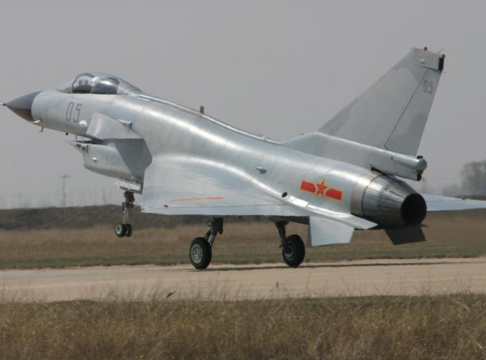 By mxiong - Flickr: J-10, CC BY 2.0, https://commons.wikimedia.org/w/index.php?curid=12749329
