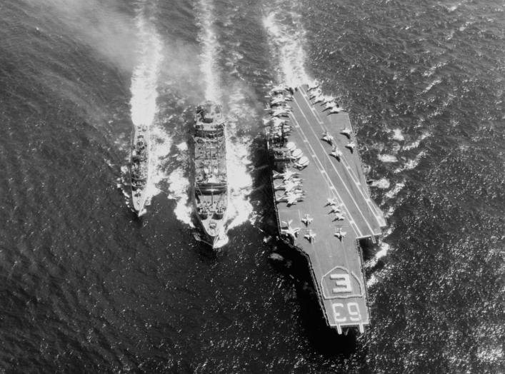 By PHCS Brown, U.S. Navy - Official U.S. Navy photo USN 1097351 from the U.S. Navy Naval History and Heritage Command, Public Domain, https://commons.wikimedia.org/w/index.php?curid=44634746
