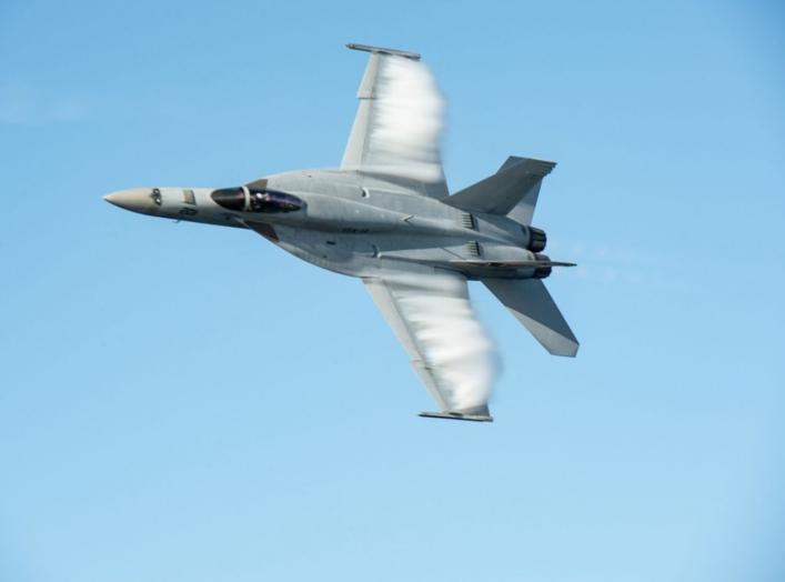 (U.S. Navy photo by Mass Communication Specialist 3rd Class Skyler Okerman)
