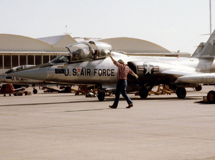 By Photographer's Name: MSgt. Paul N. Hayashi, USAF - U.S. DefenseImagery photo VIRIN: DF-ST-83-09786, Public Domain, https://commons.wikimedia.org/w/index.php?curid=5249657