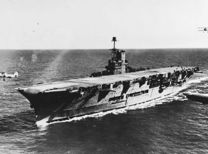 By US Navy - Official U.S. Navy photo NH 79167 from the U.S. Navy Naval History and Heritage Command, Public Domain, https://commons.wikimedia.org/w/index.php?curid=258227
