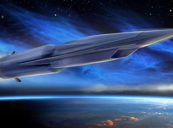 Lockheed Martin and Aerojet