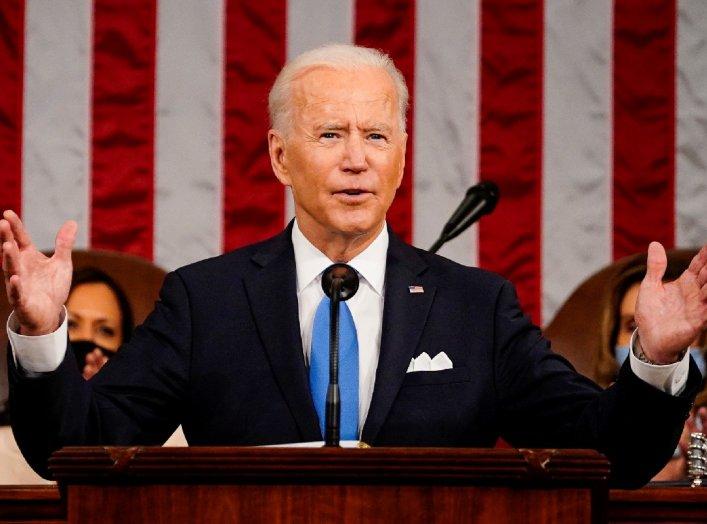 Biden New Stimulus Check