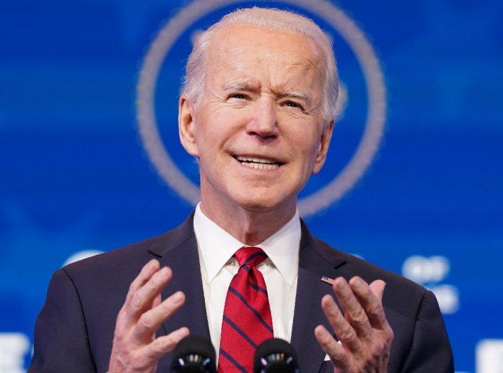 Biden New Stimulus