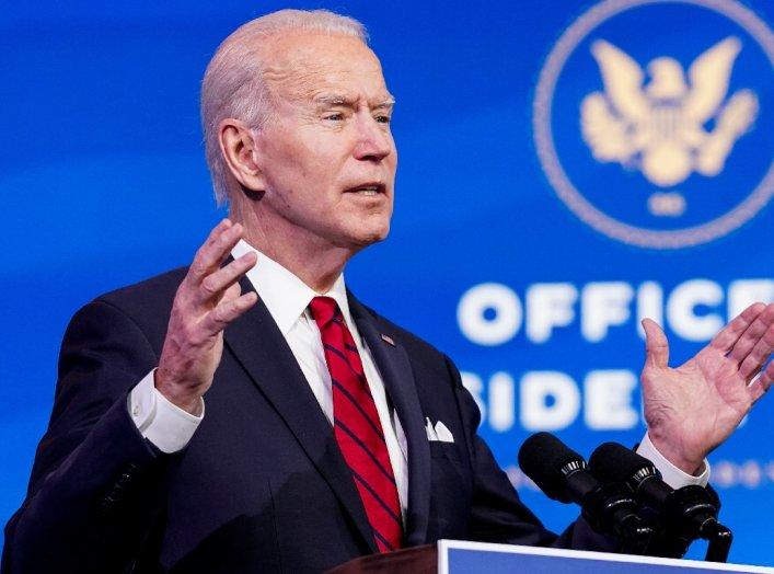 Biden Speech Stimulus