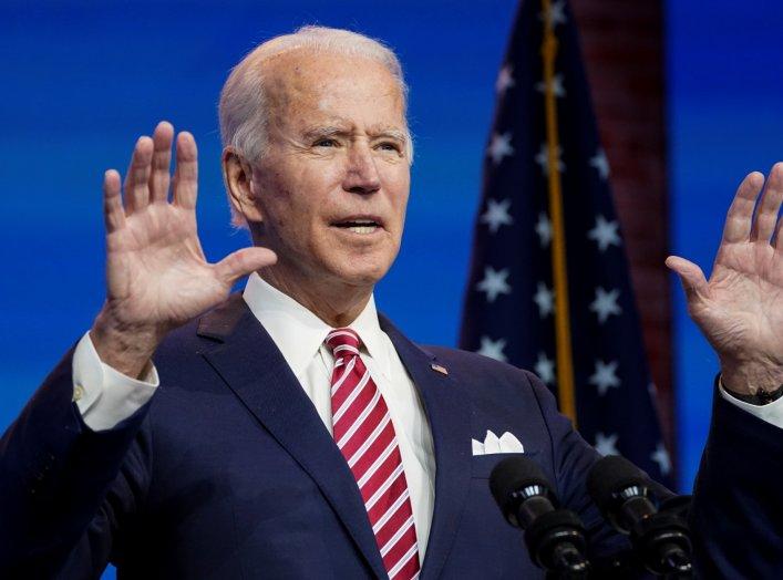 Joe Biden Infrastructure