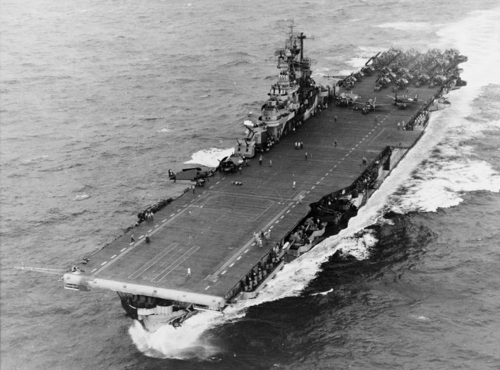 By Unknown author - U.S. Navy photo NH 97468, Public Domain, https://commons.wikimedia.org/w/index.php?curid=85099