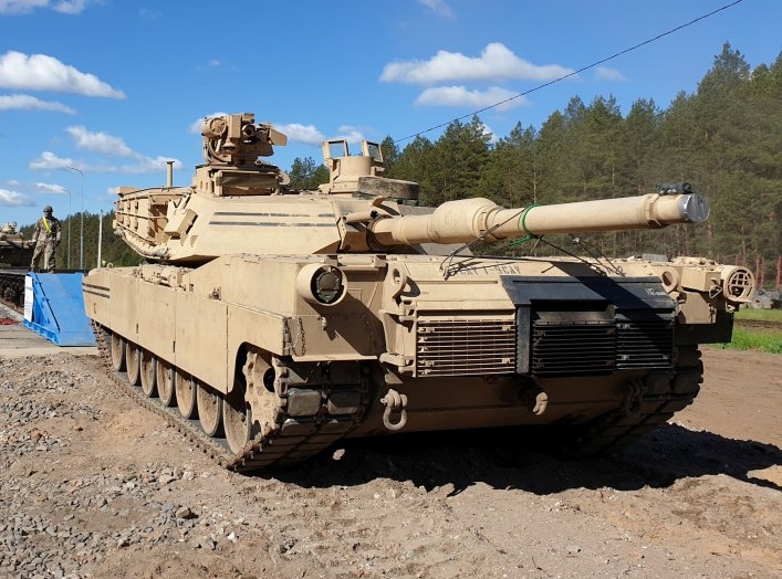 The military may well acquire thousands of the high-advanced new Abrams variant.