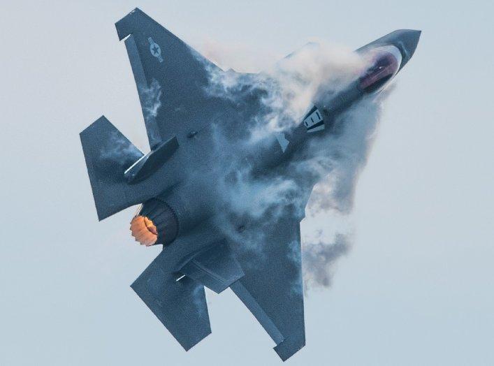 F-35 vs. F-16