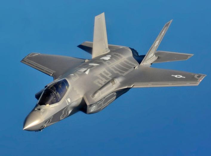 https://en.wikipedia.org/wiki/Lockheed_Martin_F-35_Lightning_II#/media/File:F-35A_flight_(cropped).jpg