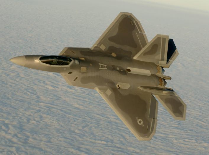 U. S. Air Force Photo by TSgt Ben Bloker