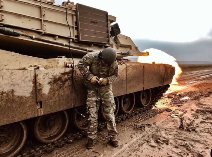 (Photos by U.S. Army 1LT Christina Shoptaw)