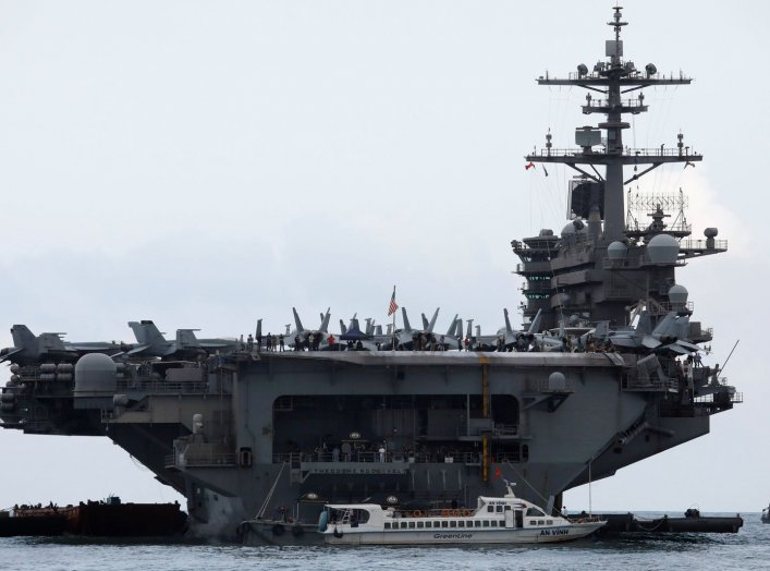 Key Point: Aircraft carriers are instruments of geopolitical influence.  We know how to kill aircraft carriers—or at least we know how best to try to kill aircraft carriers. Submarine-launched torpedoes, cruise missiles fired from a variety of platforms a