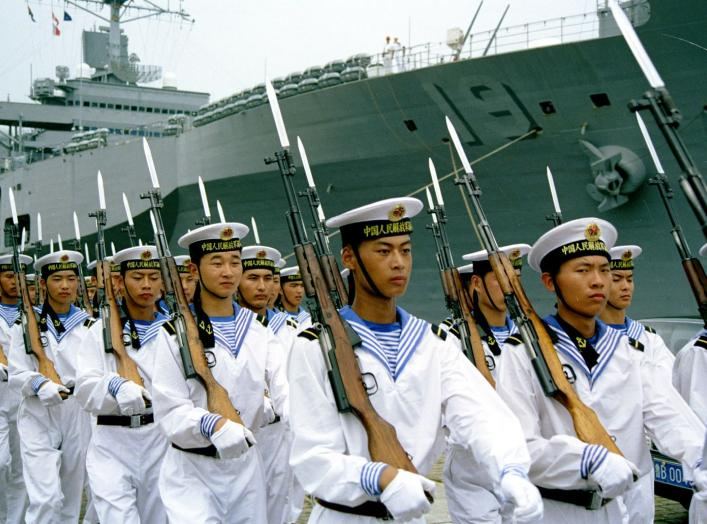 By Jiang at en.wikipedia - http://www.c7f.navy.mil/images/qin3.jpg, Public Domain, https://commons.wikimedia.org/w/index.php?curid=16516410