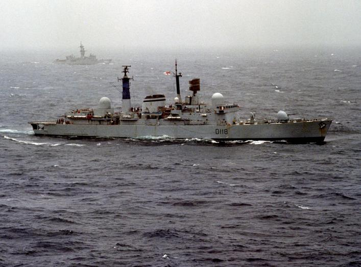 By Camera Operator: Garvinhouse - U.S. DefenseImagery photo VIRIN: DN-SC-87-05084, Public Domain, https://commons.wikimedia.org/w/index.php?curid=1287036