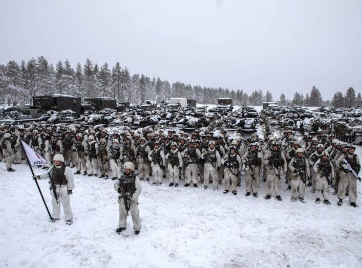 Image Credit: NATO