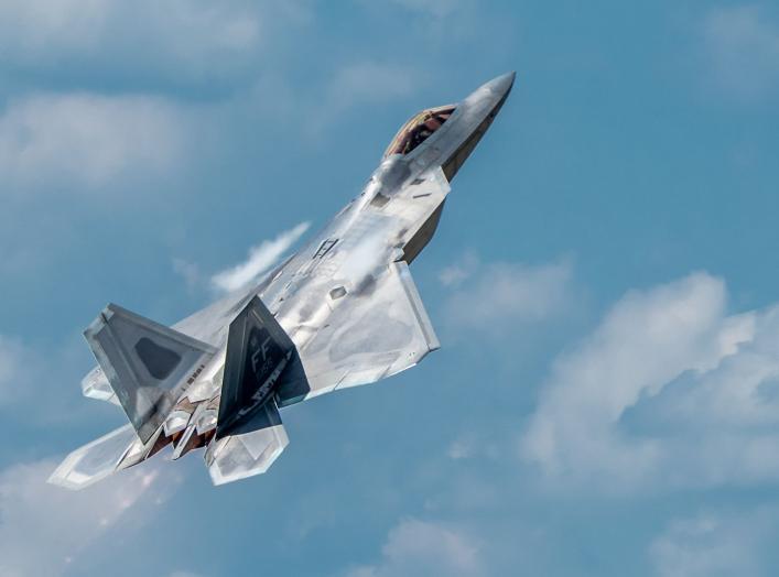 (U.S. Air Force photo by 2nd Lt. Samuel Eckholm)