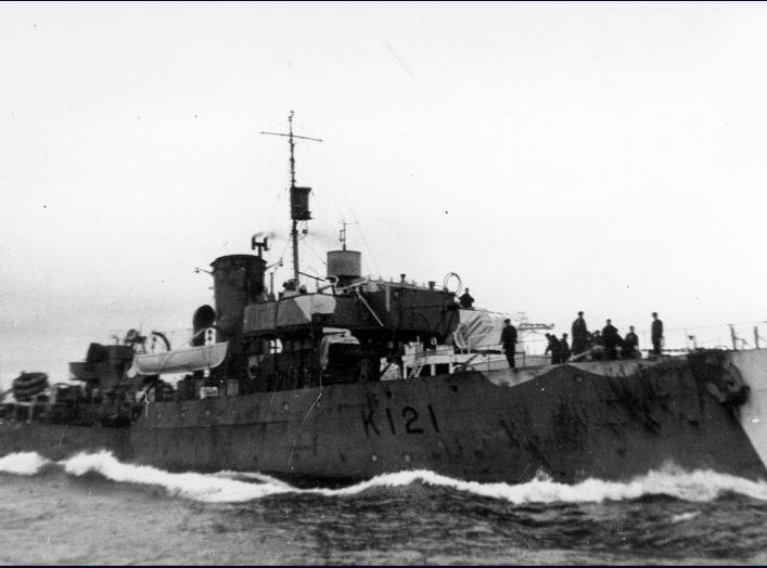 Canadian Navy Heritage website. Image Negative Number MC-2853