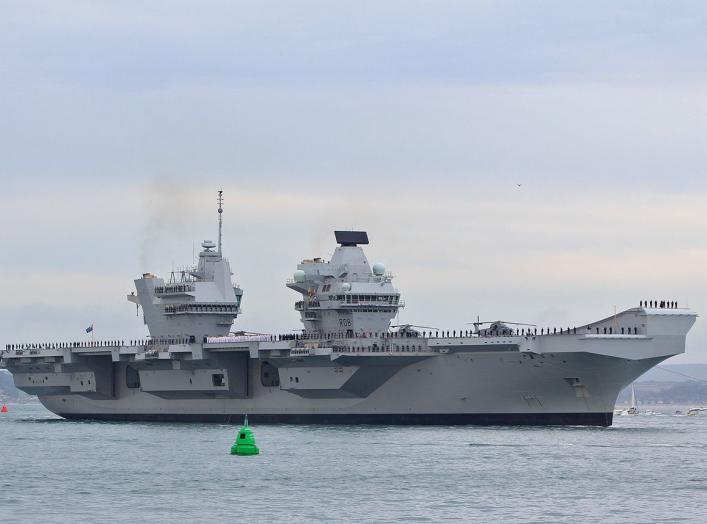 https://en.wikipedia.org/wiki/Queen_Elizabeth-class_aircraft_carrier#/media/File:HMS_QueenElizabeth_RO8-2.jpg