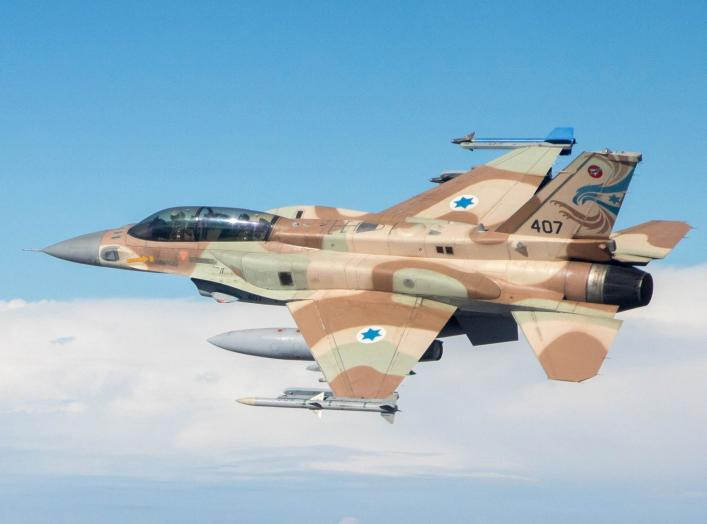 "By Major Ofer, Israeli Air Force רס""ן עופר, חיל האוויר הישראלי - Israeli Air Force, CC BY 4.0, https://commons.wikimedia.org/w/index.php?curid=55127632"